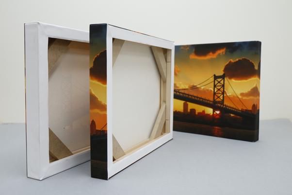 Fotoobraz na plátne - povýšte spomienky na malé umelecké dielo